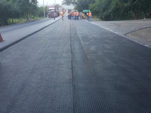 baugrid asphalt
